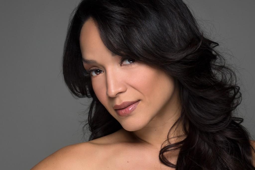 Mayte Garcia naked 679